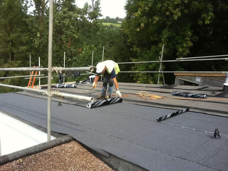 Roofing In Devon Cornwall Amp Somerset
