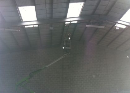 Skylight Replacement & Repair