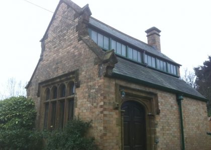 Grade II Listed Building